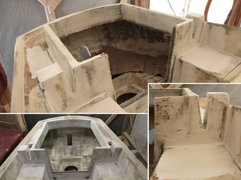 10 - Motor Well Construction