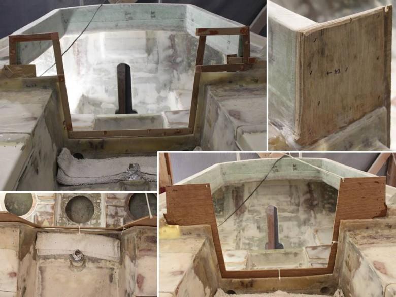 4 - Motor Well Construction