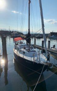 Hull #169 – Siren