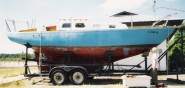 Hull #066 - (Destroyed)